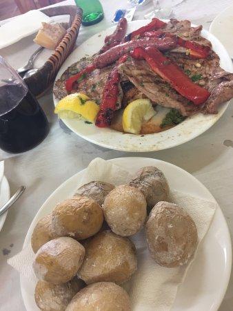 Restaurante amigos del norte arona av 7 islas canarias - Canarias 7 telefono ...