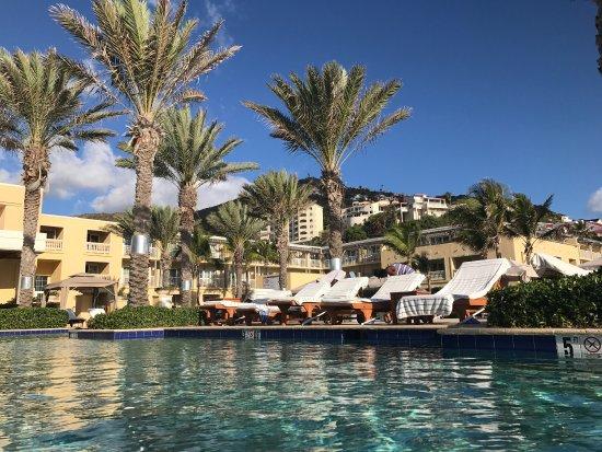 The Westin Dawn Beach Resort Spa St Maarten Photo1 Jpg