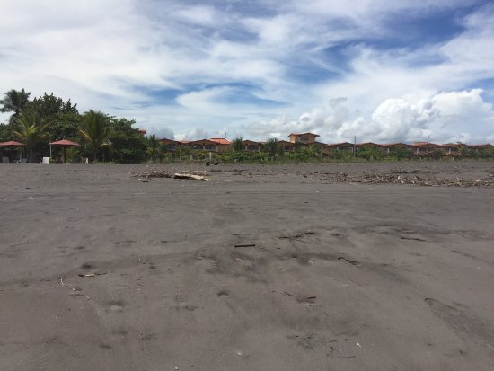 Hotel Las Olas Beach Resort