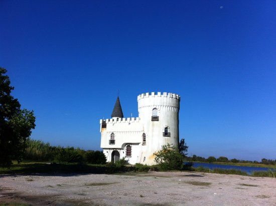 Irish Bayou Castle, New Orleans, LA