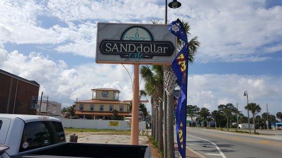 Sand Dollar Cafe: 20170512_092114_large.jpg