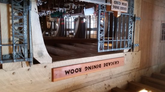 Timberline Lodge, OR: 20170511_104837_large.jpg