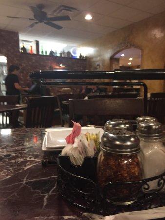 Anzio S Italian Restaurant Phoenix Az