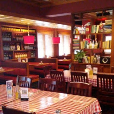Delaware, OH: Family Friendly Environment Serving Original Old World Italian Food.