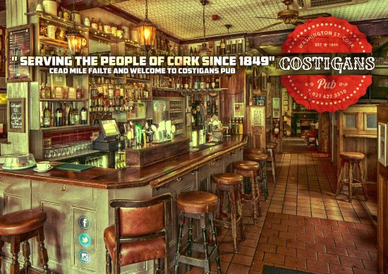 ‪Costigan's Pub‬
