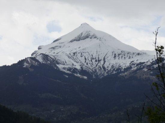 Passy, Frankrijk: Cascade de Chedde