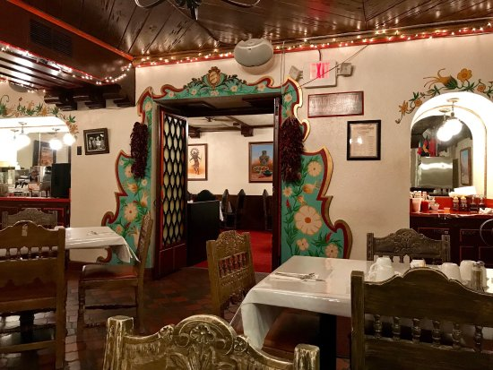 El Rancho Hotel & Motel: photo3.jpg