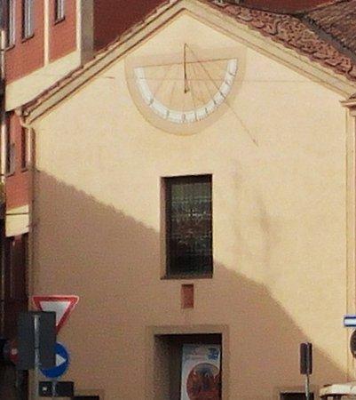 Bazzano, Italia: Oratorio