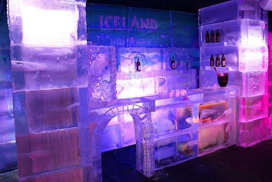 Iceland Campos do Jordao