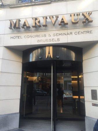 Marivaux Hotel: photo0.jpg