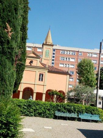 Santa Maria Annunziata di Fossolo
