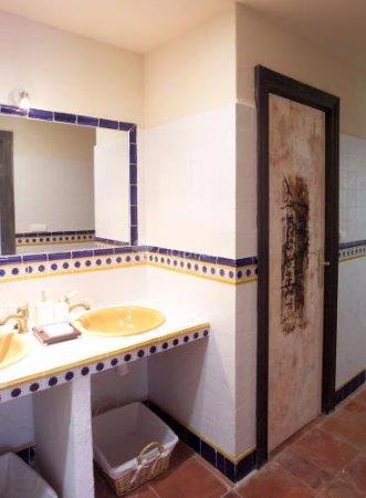 Alfacar, Spagna: baño
