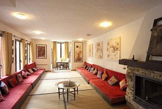 Alfacar, Spagna: loft-room