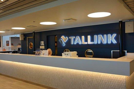 TALLINN SILJA LINE