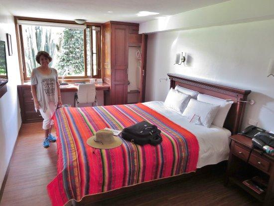 Puembo, Ecuador: King Room