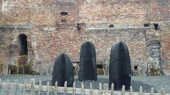 Coalbrookdale, UK: Iron Museum