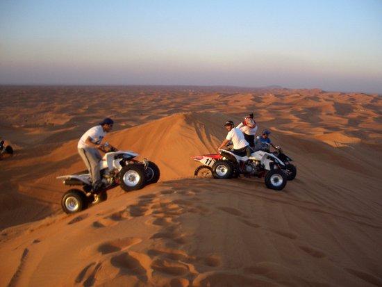Jordan Desert Road