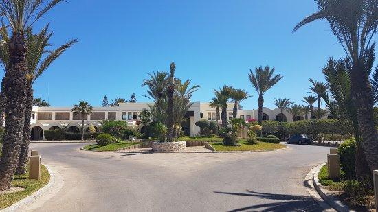 SENTIDO Djerba Beach: 20170508_100816_large.jpg