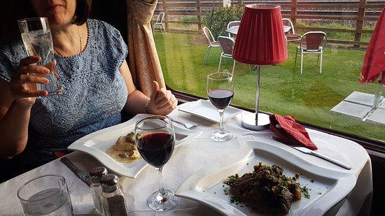 The Sidings Restaurant: IMG-20170430-WA0006_large.jpg