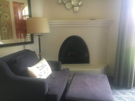 Rooms: Picture Of Ojai Valley Inn