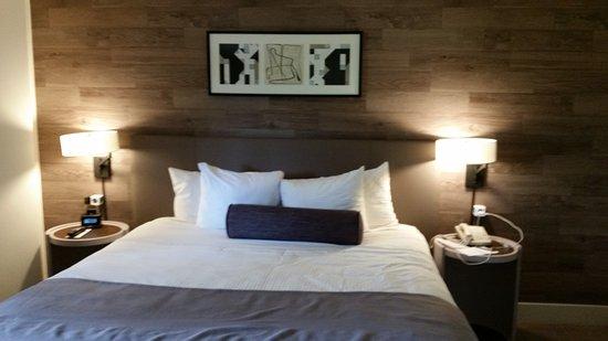 Warwick Denver Hotel Photo