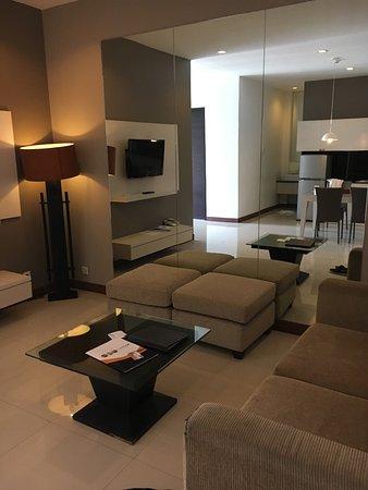 Umalas Hotel and Residence: photo0.jpg