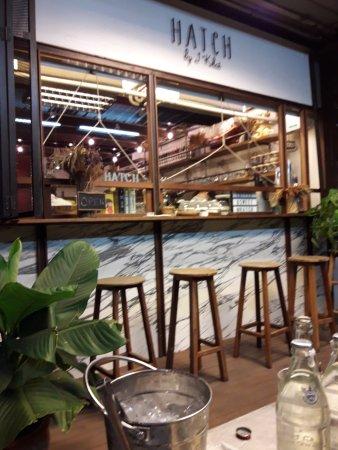 HATCH by J' Khai Cafe