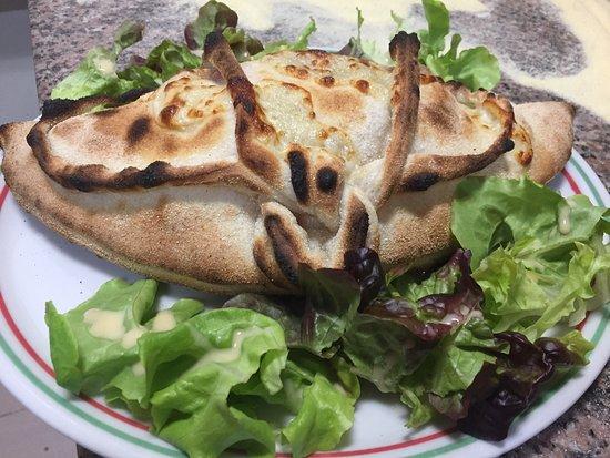 Le Grand-Quevilly, France: Tonton Pizza