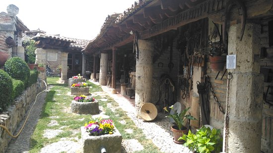 Museo Etnografico de Rodolfo Puebla