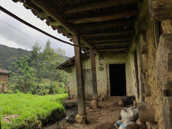 Revash Mausoleo de los Chachapoyas: photo1.jpg