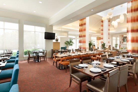Milpitas, Kalifornien: Garden Grille Restaurant