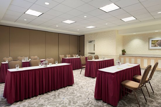 Milpitas, CA: Meeting Space