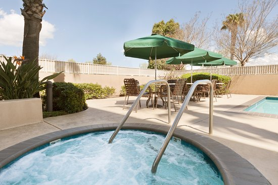 Hilton Garden Inn San Jose/Milpitas: Jacuzzi