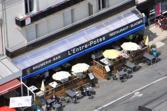 Prefailles, Francia: L'Entre-Potes