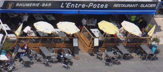 Prefailles, France: L'Entre-Potes