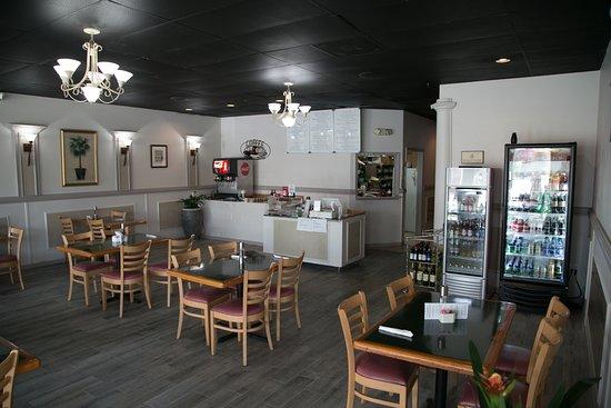 Tamarac, FL: Nice dining room!