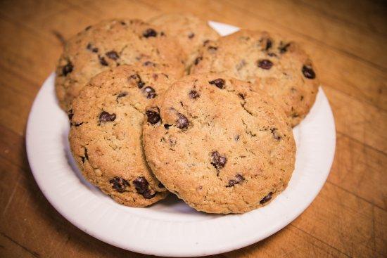 ทามารัก, ฟลอริด้า: These cookies are INCREDIBLE