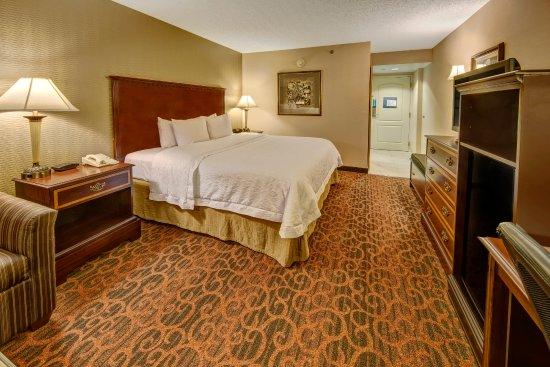 hampton inn suites memphis beale street 176 2 1 9. Black Bedroom Furniture Sets. Home Design Ideas