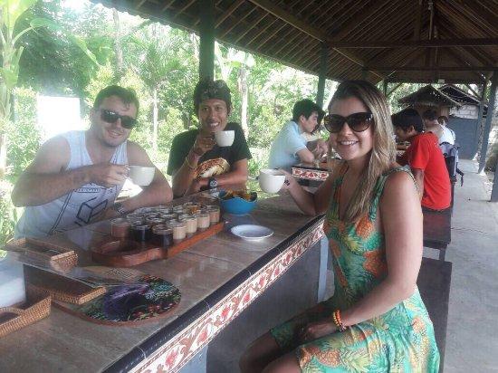 Toya Bali Tour