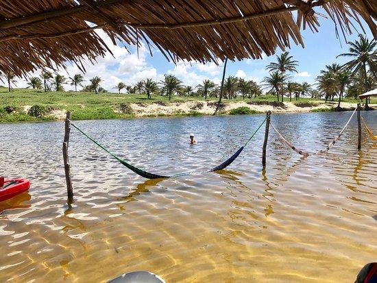 Lagoa Peracabu