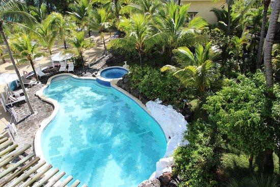 Hibiscus Beach Resort Spa