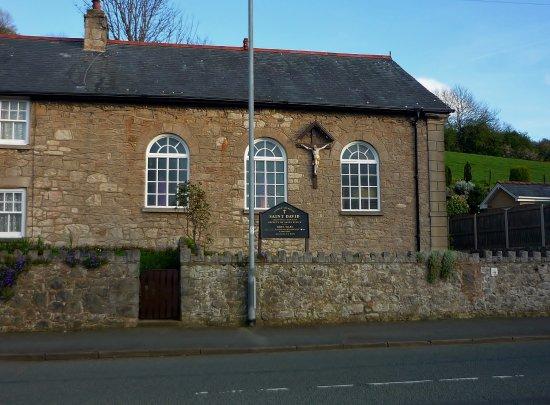 Saint David's Chapel