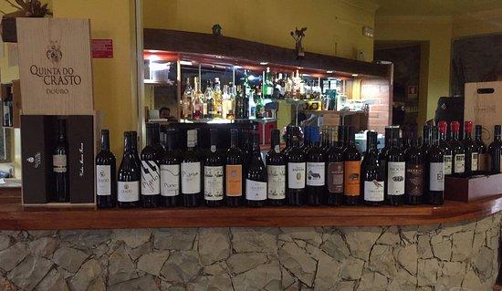 Ourem, โปรตุเกส: vinhos
