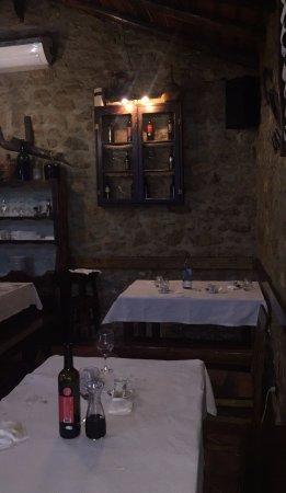 Ourem, Portogallo: ambiente antigo