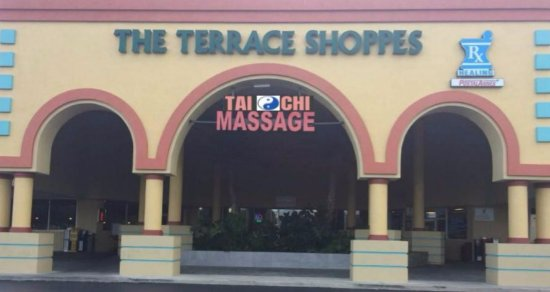 Summerfield, Flórida: Taichimassages.com