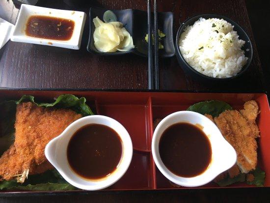 Novato, Californië: Sushi Tri