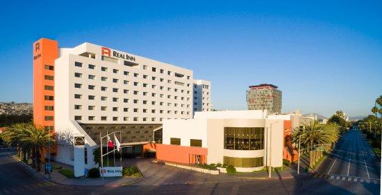 Real Inn Tijuana ภาพถ่าย