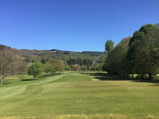 Aberfeldy Golf Club
