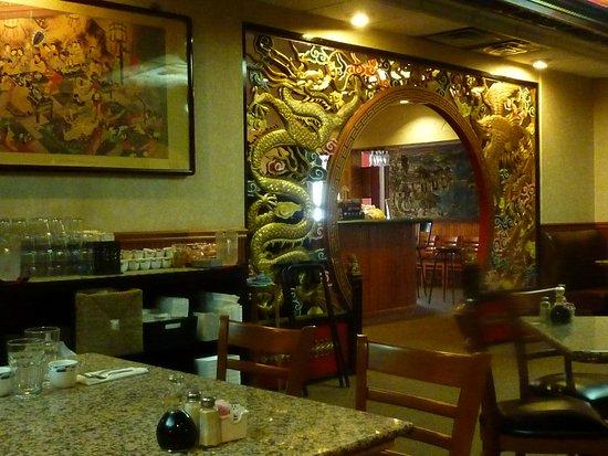 North China Restaurant Far Hills Menu