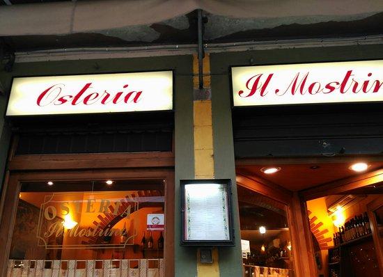 Osteria Il Mostrino : IMG_20170512_193928_large.jpg